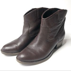 KENNETH COLE | Reaction Western Hot Step Booties